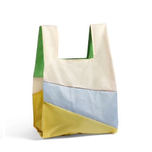 Six-colour bag L no. 3