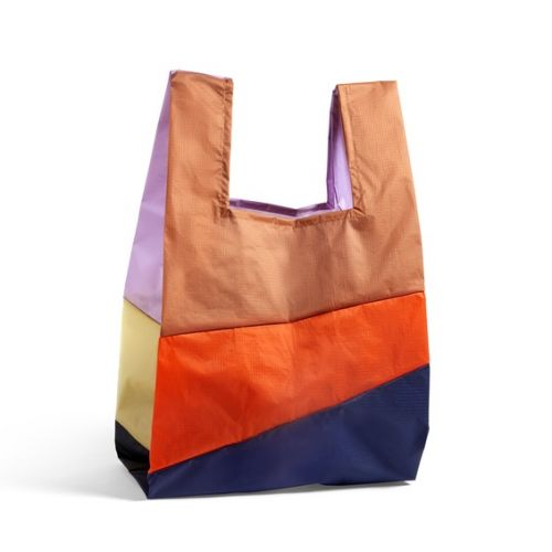 Six-colour bag L no. 4