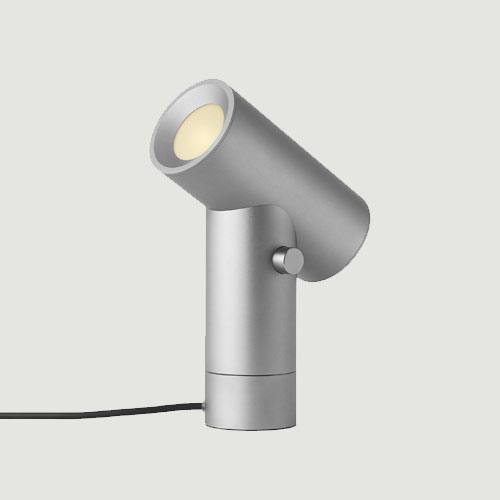 Beam lamp Aluminium