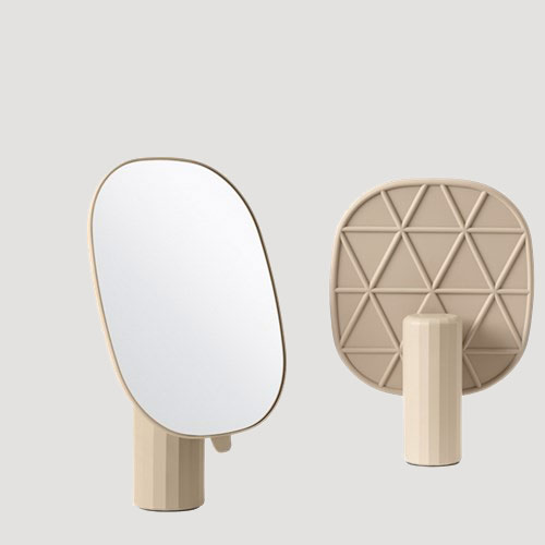 Muuto Mimic Mirror Nude - discontinued