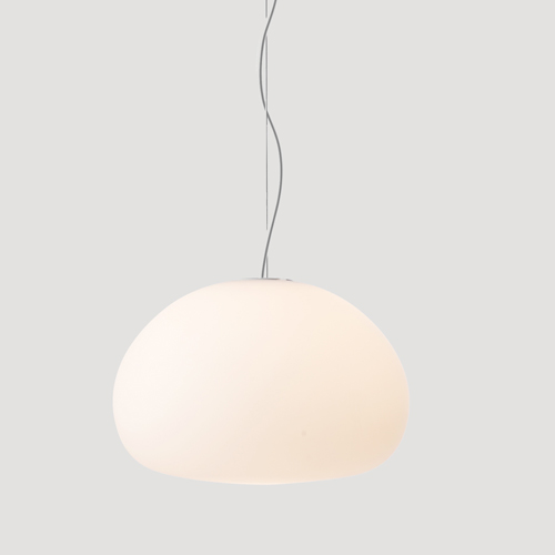 Muuto Fluid Lamp Small 23cm