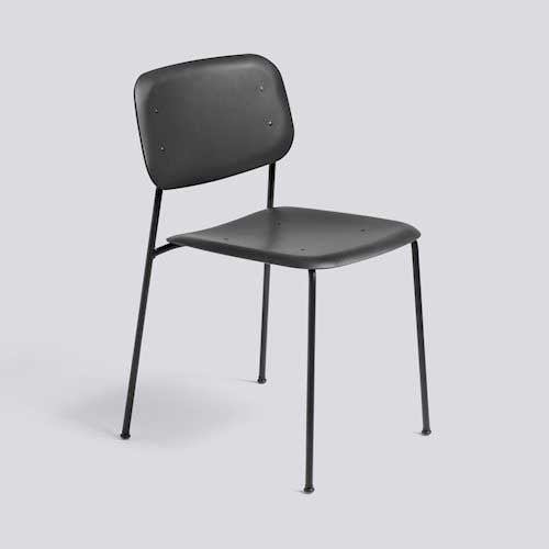 HAY Soft Edge P10 Chairs