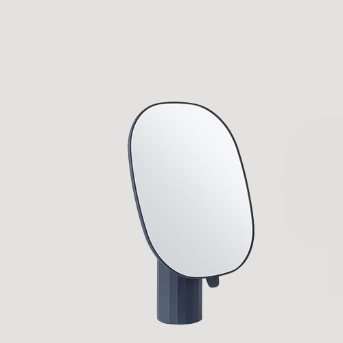 Muuto Mimic Mirror Midnightblue