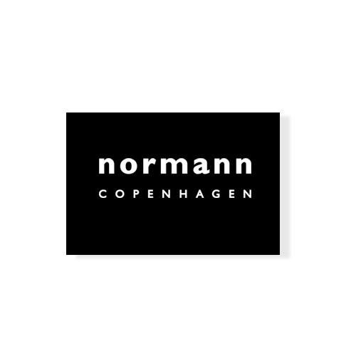 Normann Little Bird 13.5cm Blue