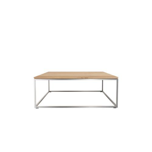 Ethnicraft salontafel 120x70