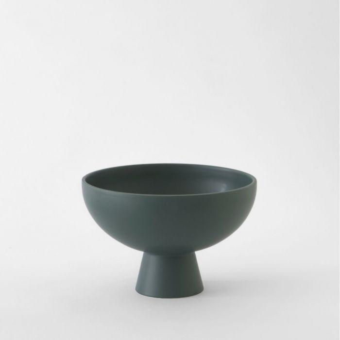 Raawii Large Bowl Strøm Green Gables