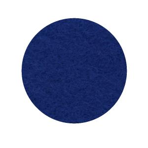 Onderzetter 16cm dark blue 18