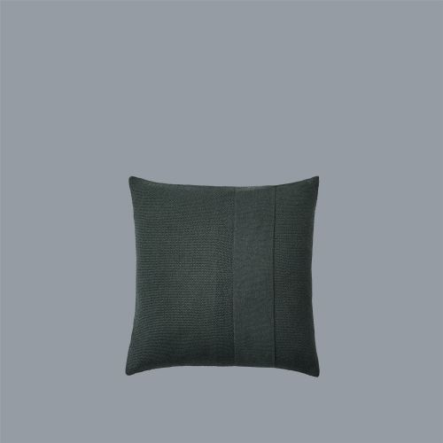 Layer Cushion 50x50 dark green