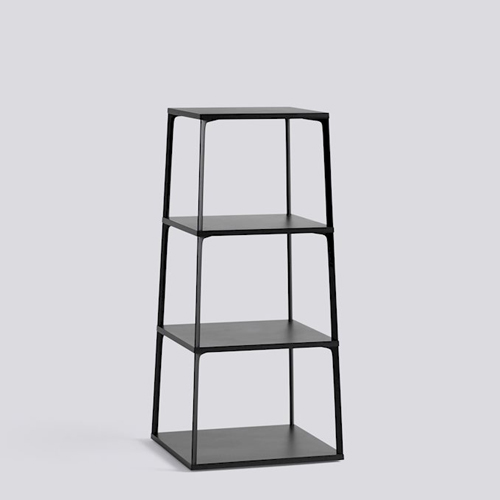 HAY Eiffel Shelf Square 4 layer