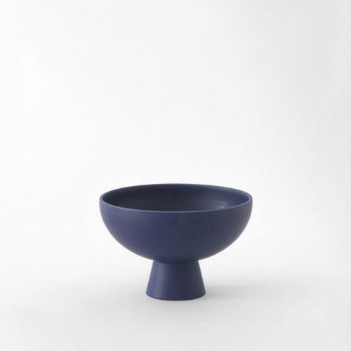 Raawii Medium Bowl Strøm Blue