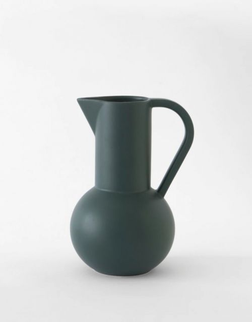 Raawii Medium Jug Strøm Green Gables