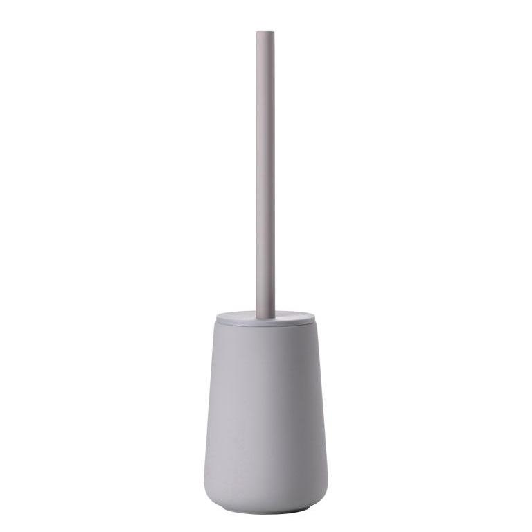 Toiletbrush cool grey nova one