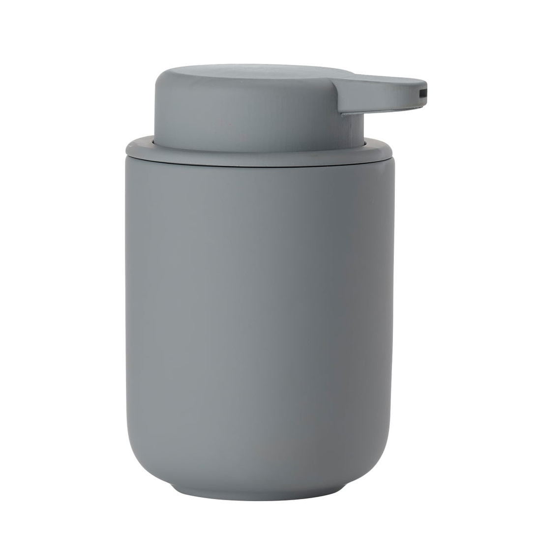 Soap dispenser grey ume