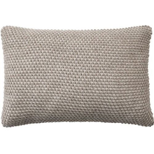 Twine Cushion 40x60 beige grey
