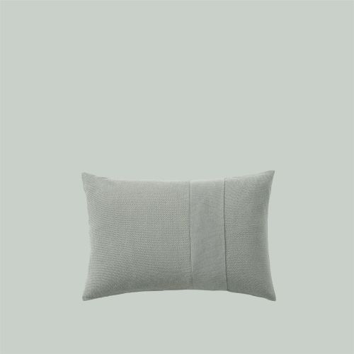 Layer Cushion 40x60 sage green