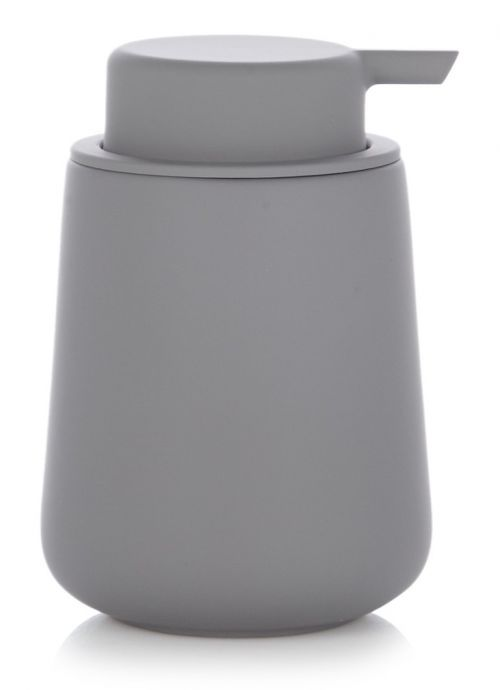 Soapdispenser grey nova one