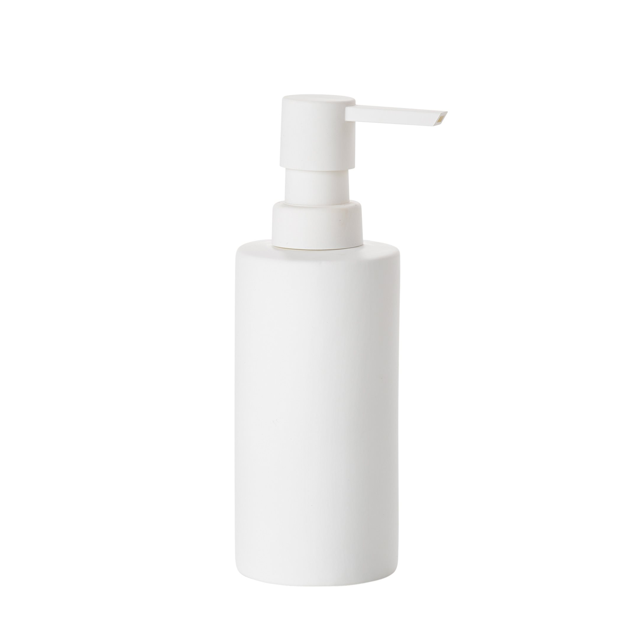 Soapdispenser solo white