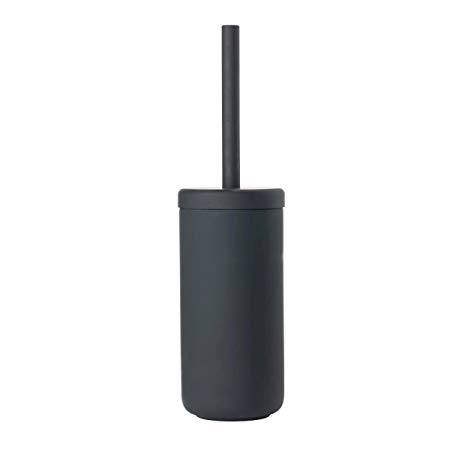Toilet brush black ume