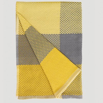 Muuto Loom Yellow