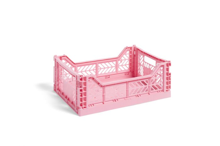 Hay Colour Crate M light pink