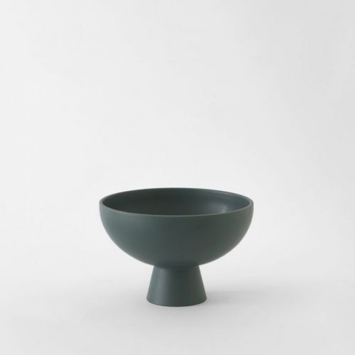 Raawii Medium Bowl Strøm Green Gables
