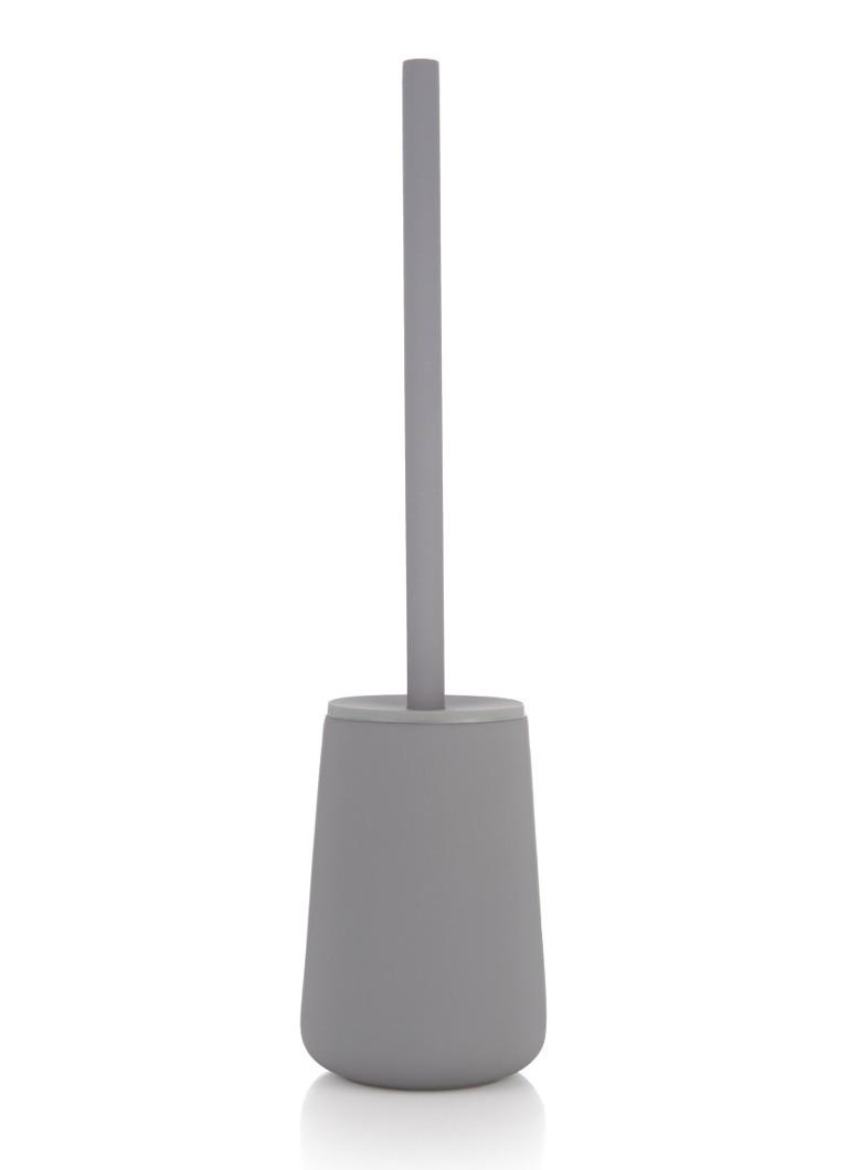 Toiletbrush grey nova one
