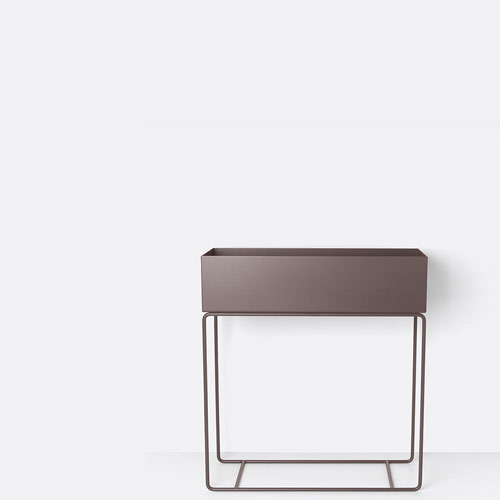 Ferm Living Plantbox Taupe