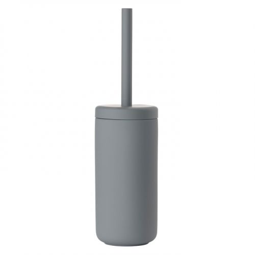Toiletbrush ume soft grey