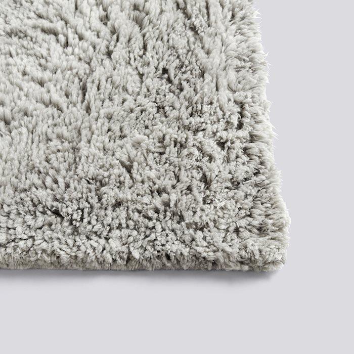 Shaggy Rug 80 x 200 Warm grey