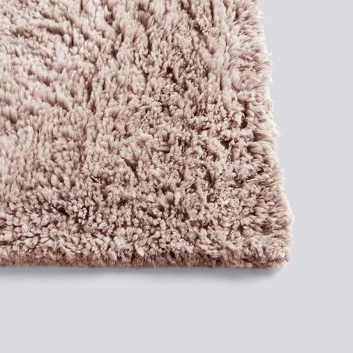 Shaggy Rug 140 x 200 Rose