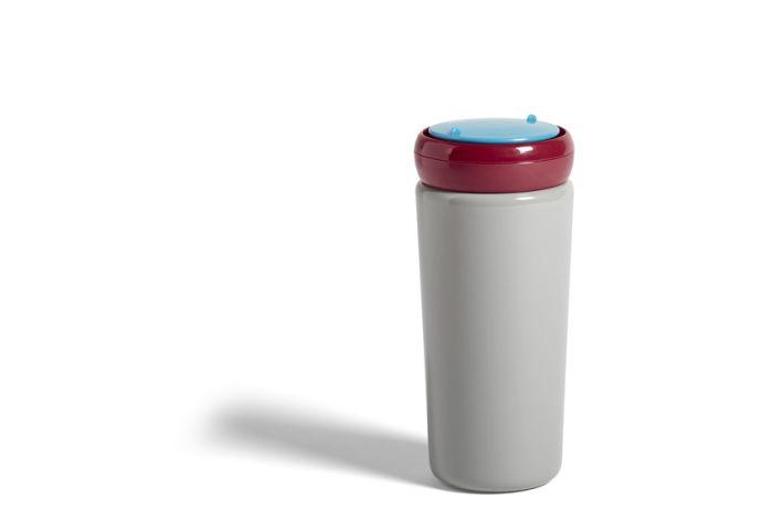 Hay Travel Cup 0,35 L Grey