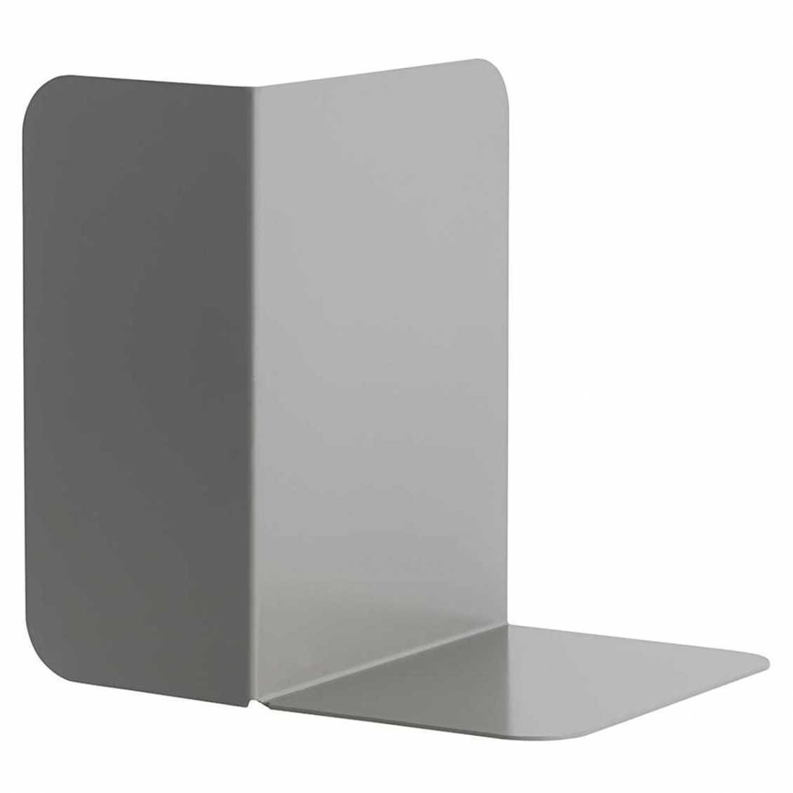 Muuto Compile Bookend Grey