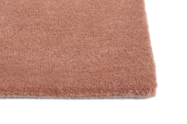 Raw Rug NO2 80 x 200 cm Powder