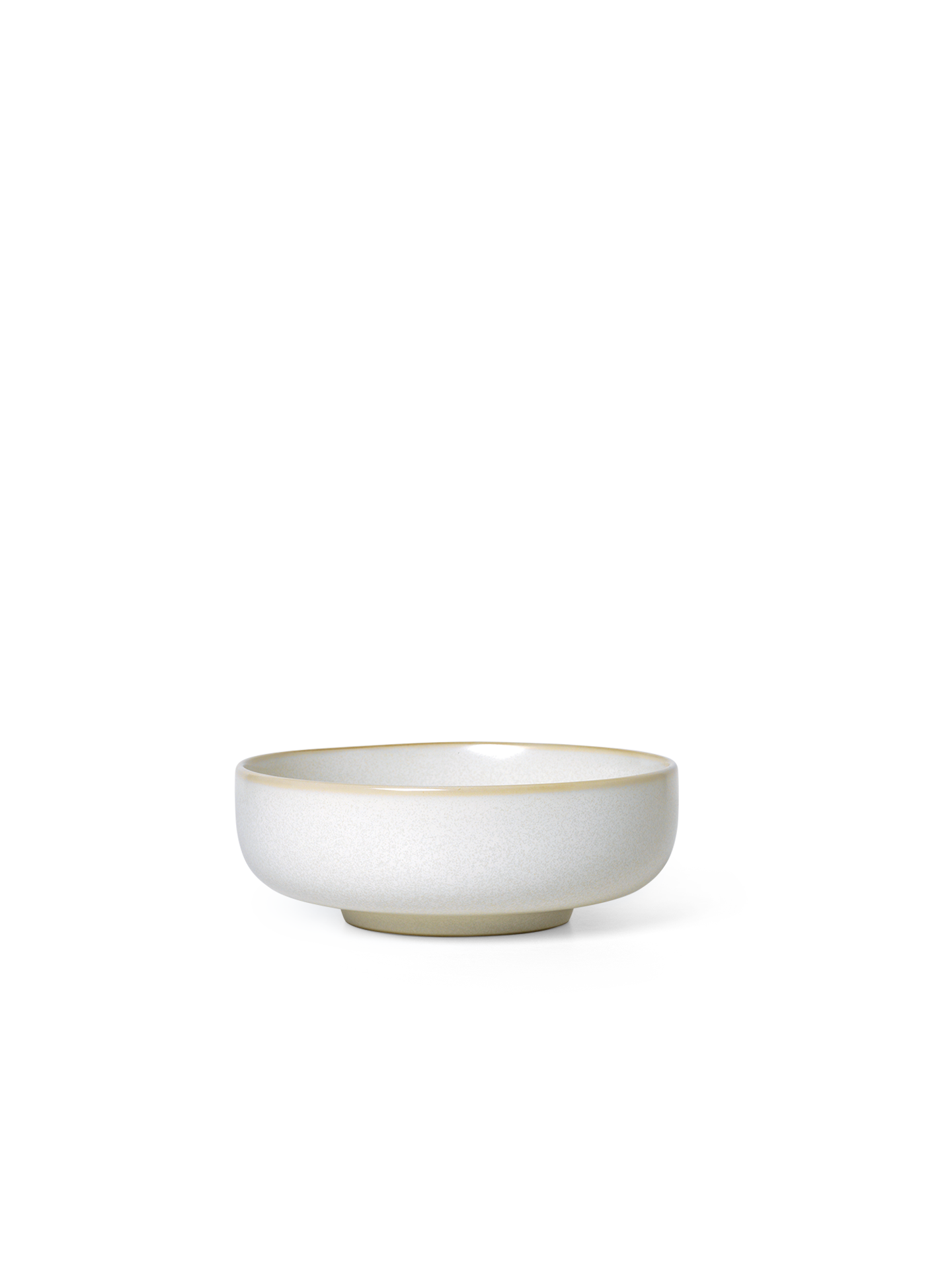 Sekki Bowl - Medium - Cream