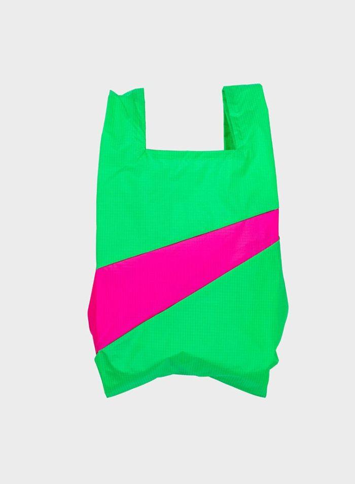 Shoppingbag 2015 greenscreen & pretty pink RGB M
