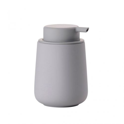 Soapdispenser nova gull grey