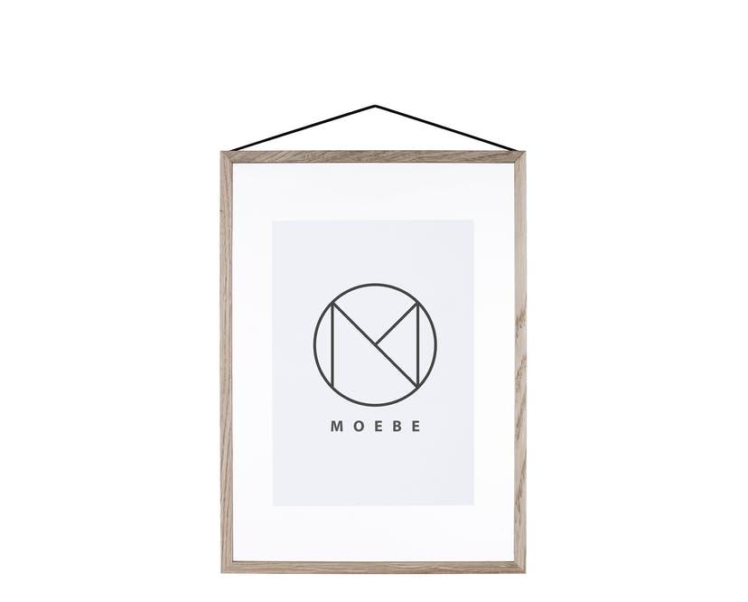 Moebe Frame A3 Oak