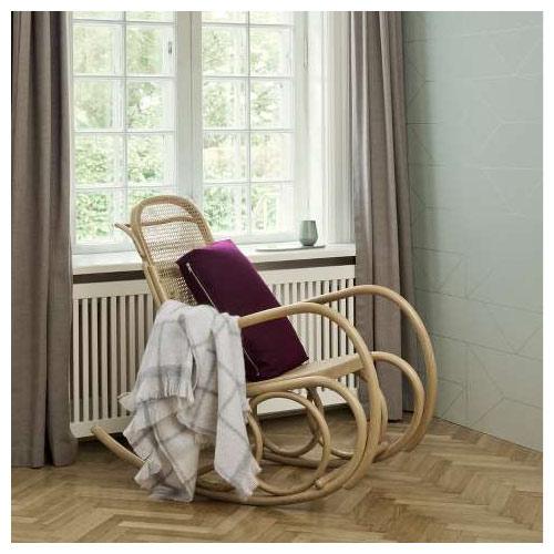 Ferm Living Behang Lines Mint 170