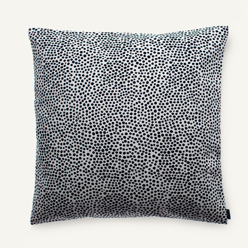 Marimekko Cushion Pirput Parput Black/White