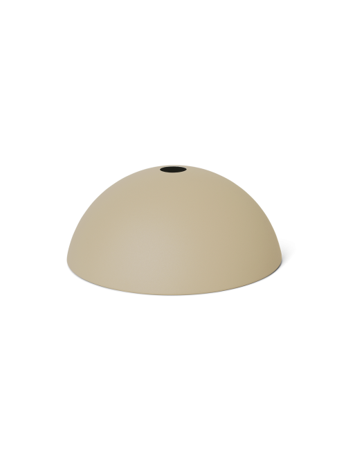 Dome Shade - Cashmere