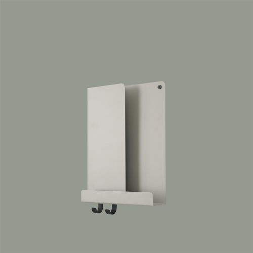 Muuto Folded Shelf grey 29,5cm