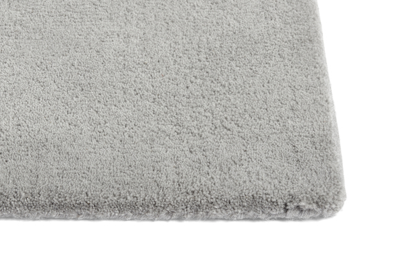 Raw Rug NO2 170 x 240 cm Light grey