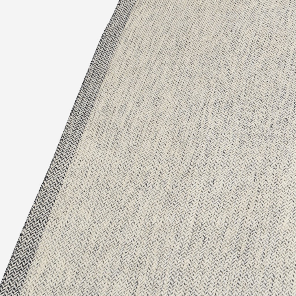 Ply Rug Off-White 170x240