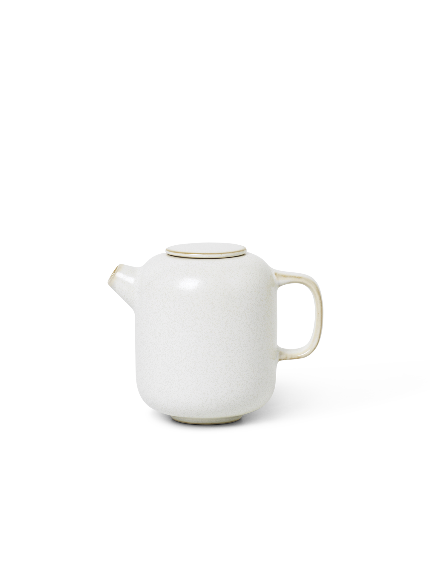 Sekki Milk Jar - Cream