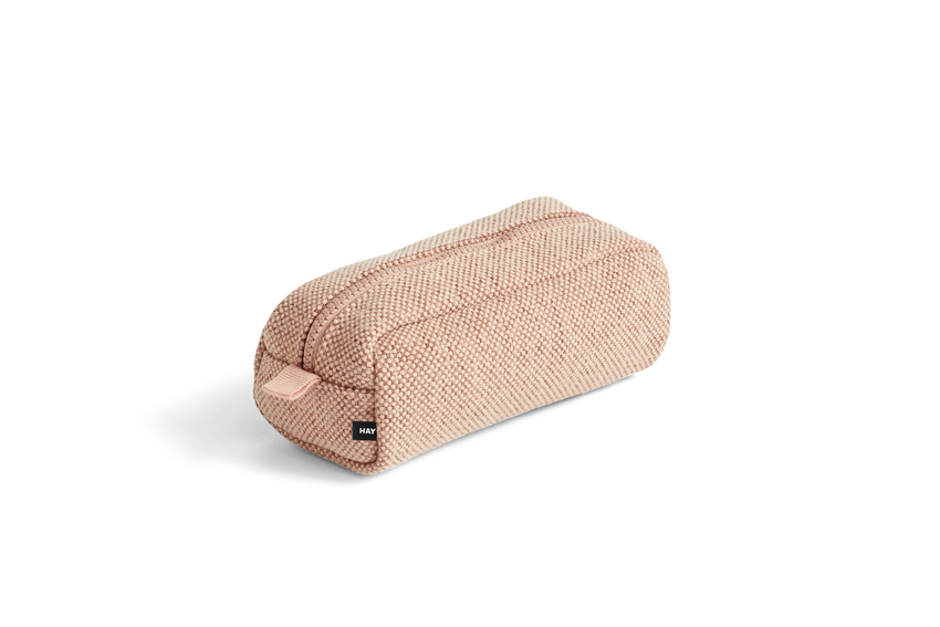Hue Make Up Bag Soft Pink