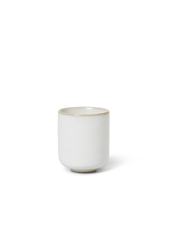 Sekki Cup - Large - Cream
