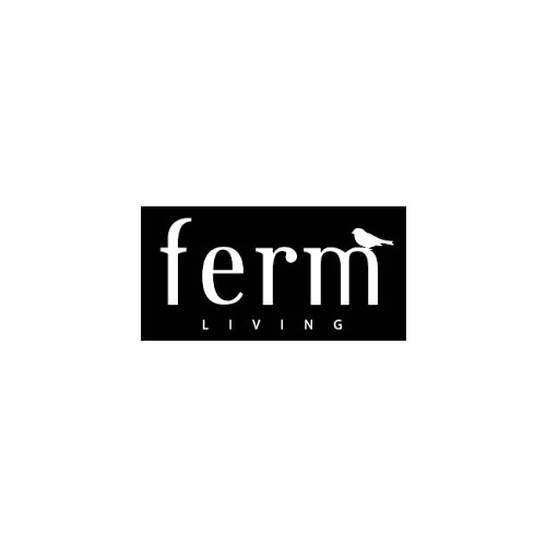 Ferm Living Sekki Cup Curry Large