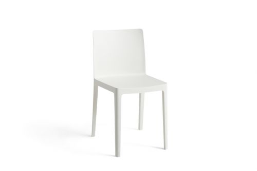 HAY Elementaire Chair Cream White