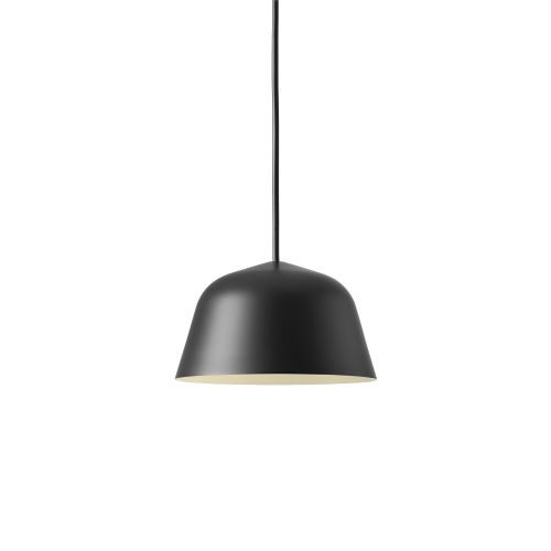 Ambit lamp 16,5 cm black