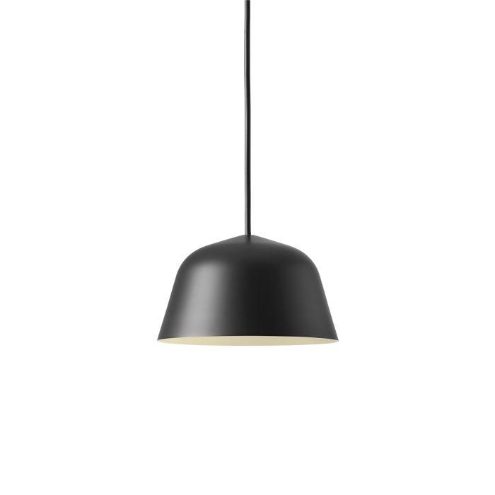 Ambit lamp 16,5 cm black